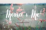 The Mama & Me Markets Logo Final